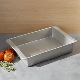 Crate & Barrel USA Pan Lasagna Pan