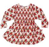Oobi Page Pink Kensington Dress