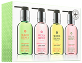 Molton Brown Bestsellers Travel Hand Wash Set, 4 x 100g