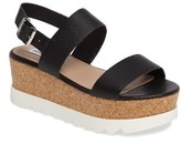 Steve Madden Women's Krista Wedge Sandal