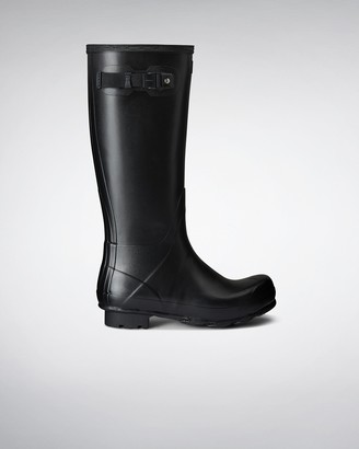 Hunter Men's Norris Field Rain Boots