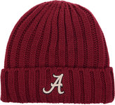 Zephyr Alabama Crimson Tide Wharf Cuff Knit Hat