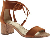 Bandolino Women's Semise Ankle Strap Sandal
