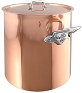 Mauviel 'M'Heritage - M'150S' Copper & Stainless Steel Stew Pot With Copper Lid