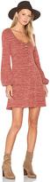Somedays Lovin Morning Light Dress in Rust. - size S (also in )