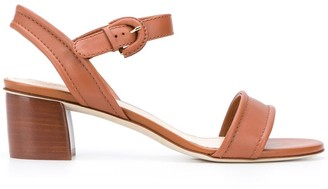 Tod's 60mm Buckled Sandals