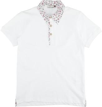 Hitch-Hiker Polo shirts