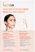 Karuna Skin Brightening Duo.