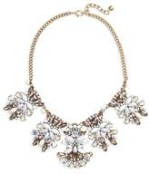 BaubleBar Women's Daisy Bib Necklace