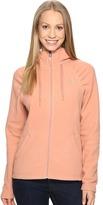 The North Face Mezzaluna Hoodie Women's Sweatshirt