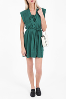 Etoile Isabel Marant Karen Short Dress