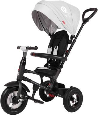Posh Baby & Kids Rito 3-in-1 Folding Stroller/Trike