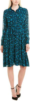 Diane von Furstenberg Dory Shirtdress