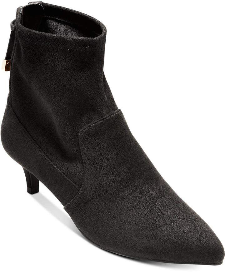 0c01417b1a9 Harlow Stretch Booties