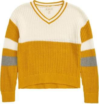 Tucker + Tate Varsity Sweater
