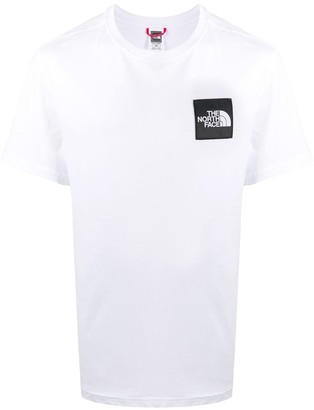 The North Face short-sleeved Snow Maven T-shirt