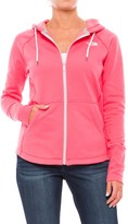The North Face EZ Hoodie - Cotton Blend, Full Zip (For Women)