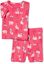 Gap Skater flamingo short sleep