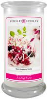 Black Raspberry Vanilla Jewelry Candle