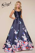 Mac Duggal Ball Gowns Style 65812H