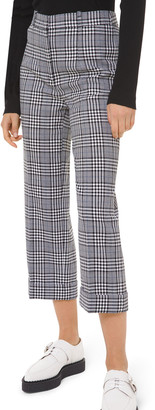 Michael Kors Cropped Cuff Pants