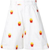 Mikio Sakabe French fries shorts