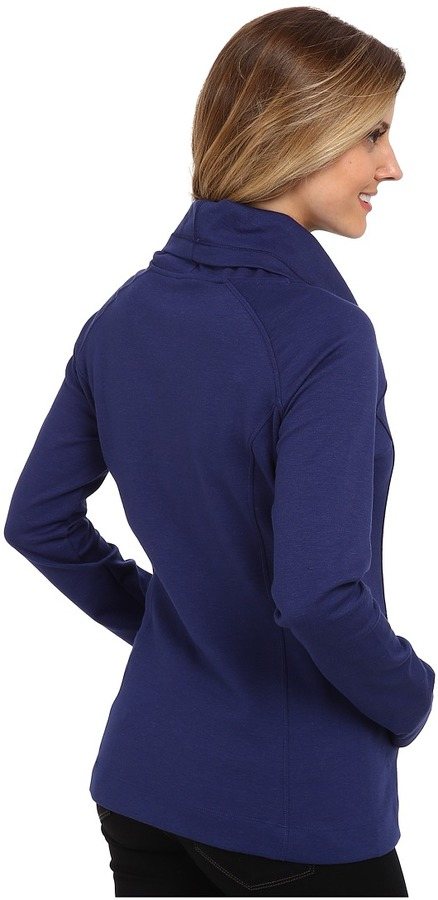 Mountain Hardwear Pandra PonteTM Cowl Neck Pullover