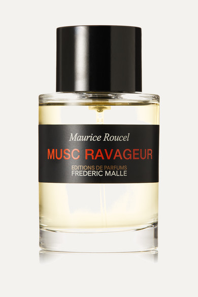 Frédéric Malle Musc Ravageur Eau De Parfum - Musk & Amber