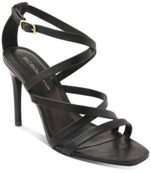 BCBGeneration Inneb Strappy Dress Sandals Women's Shoes