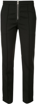 Yang Li Slim-Fit Trousers