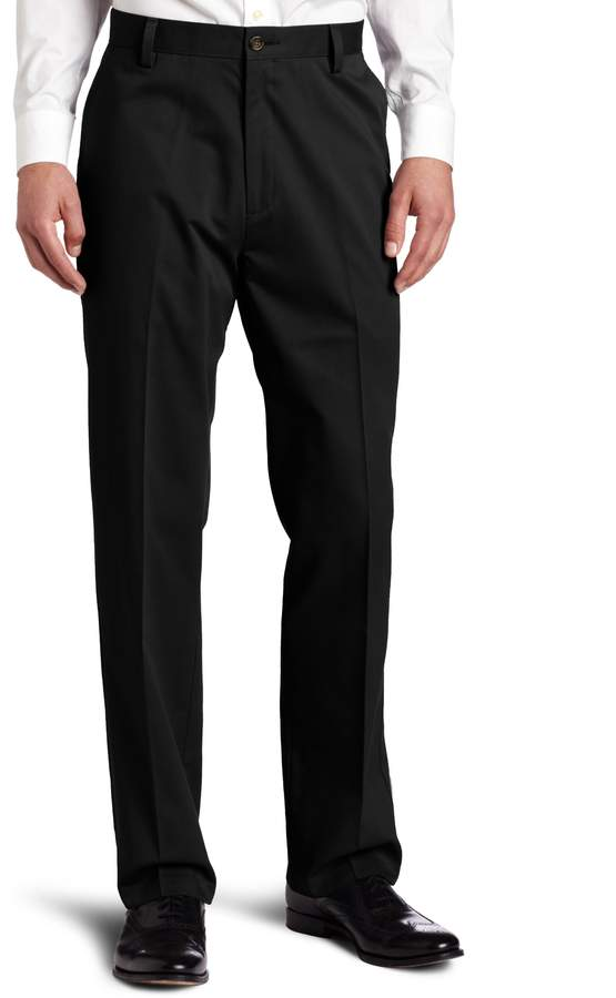 Dockers Easy Khaki D3 Classic Fit Flat-Front Pant