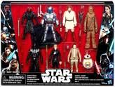 Hasbro Star Wars Saga 7-Pack