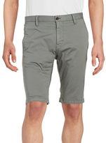 Strellson Stretch-Cotton Shorts