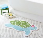 Pottery Barn Kids Turtle Bath Mat