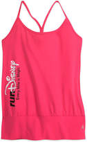 Disney runDisney Performance Double Back Tank Top for Women by Champion®