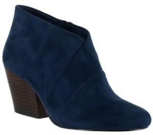 Bella Vita Kira Ii Booties Women's Shoes