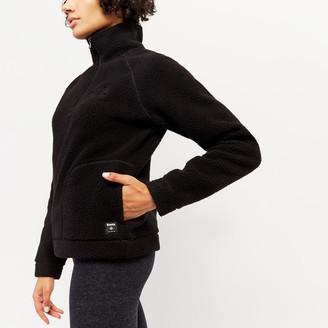 Roots Oharra Sherpa Sweatshirt