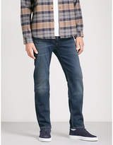Citizens Of Humanity Bowery Slim-fit Tapered Mid-rise Jeans