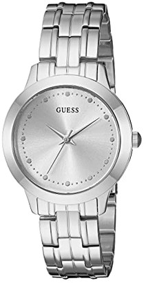 GUESS U0989L1 (Silver) Watches
