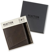 Kenneth Cole Reaction Men's Kevin Leather RFID Billfold