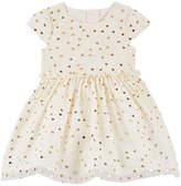 CARTERS Carter's Short Sleeve A-Line Dress - Baby Girls