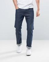 Selected Jeans Slim Fit in Dark Blue