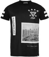 Fabric City T Shirt