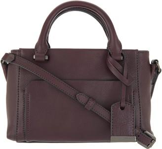 Vince Camuto Leather Crossbody Bag - Lina