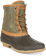 Tommy Hilfiger Men's Collins Waterproof Duck Boots, Only at Macy's Men's Shoes