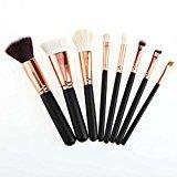 Professional Makeup Brush Set Makeup Brushes for Facial and Brow & Lip Makeup by TOPUNDER Y