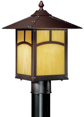 Loon Peak Fairhaven Outdoor 1-Light Lantern Head