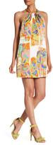 Trina Turk Rancho Silk Lined Dress
