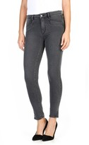 Paige Women's Transcend - Roxxi High Rise Ankle Skinny Jeans