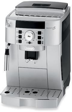 De'Longhi DeLonghi Magnifica S ECAM22110SB Super Automatic Espresso/Cappuccino Machine